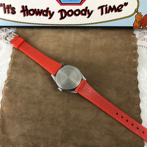 Applause Accessories - Vintage Rare NIB Howdy Doody Time Watch